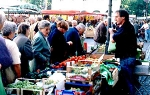 Wochenmarkt