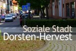 Logo Soziale Stadt Hervest