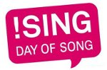 Logo Day of song